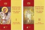 Sfantul Ioan Gura de Aur mare misionar al bisericii. Vol.1 + Vol.2