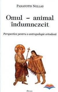 Omul - animal indumnezeit