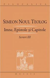 Imne, Epistole si Capitole. Scrieri III