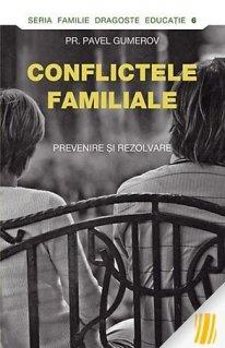 Conflictele familiale