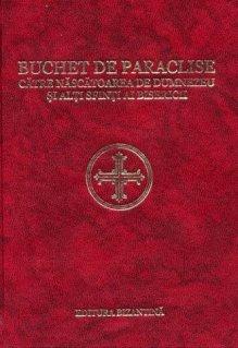 Buchet de Paraclise