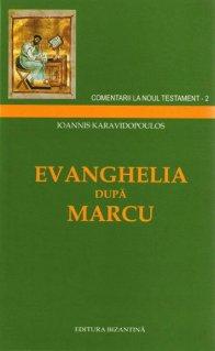 Comentariu la Evanghelia dupa Marcu