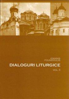 Dialoguri liturgice Vol.2