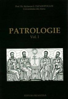 Patrologie Vol. 1