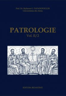 Patrologie Vol.2