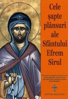 Plansurile Sfantului Efrem Sirul