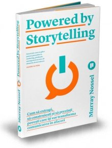 Powered by Storytelling - Carti.Crestinortodox.ro