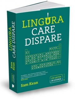 Lingura care dispare - Carti.Crestinortodox.ro