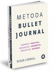 Metoda Bullet Journal - Carti.Crestinortodox.ro
