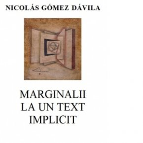 Marginali la un text implicit - Carti.Crestinortodox.ro