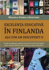Excelenta educativa in Finlanda asa cum am descoperit-o - Carti.Crestinortodox.ro